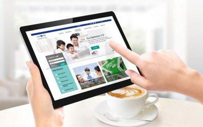 Сайт-сервис